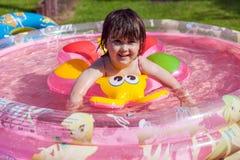 Mis vacaciones de verano Fotografía de archivo libre de regalías
