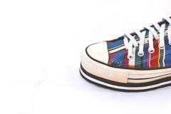 Mis zapatos Imagen de archivo