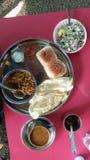 Misal & x28; Индеец Food& x29; Стоковые Фото