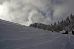 Misanco d'Alpe photo libre de droits