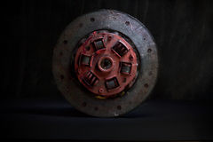 Misc- Brake disc Royalty Free Stock Photography