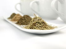 Misc spices Royalty Free Stock Photography