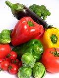 Miscela delle verdure immagini stock libere da diritti