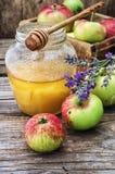 Miscela di Honey Spas Fotografia Stock Libera da Diritti
