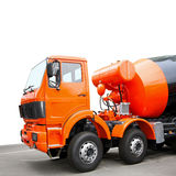Miscelatore arancione Fotografie Stock