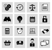 Miscellaneous icons vector vector illustration