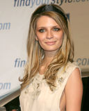 Mischa Barton Stock Photo