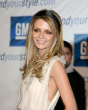 Mischa Barton Royalty Free Stock Photography