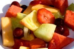 Mischfrucht Stockfoto