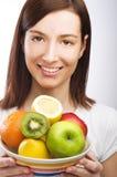 Mischfrucht lizenzfreies stockbild