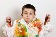 Mischief Stock Images