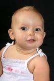 Mischievous Baby Stock Photos