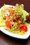 Mischplatte des Frischgemüses Stockfotos