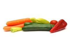 Mischung des Gemüses Lizenzfreies Stockbild