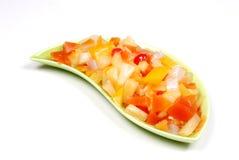 Mischungs-Früchte stockfoto