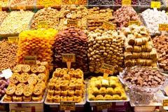Mischungs-Früchte Lizenzfreies Stockfoto