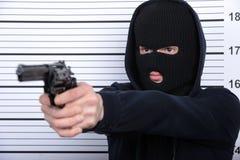 misdadigheid stock foto's
