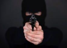 misdadigheid stock foto