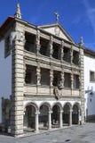 The Misericordia - Viana do Castelo - Portugal Royalty Free Stock Images