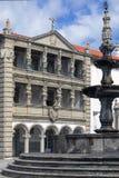 The Misericordia - Viana do Castelo - Portugal Stock Images
