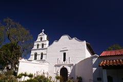 Misión Alcala de San Diego Imagen de archivo libre de regalías