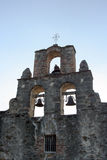 Misión de San Antonio Imágenes de archivo libres de regalías