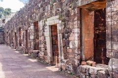 Misión de San Ignacio Foto de archivo libre de regalías
