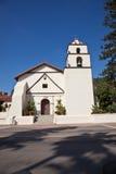 Misión San Buenaventura Fotos de archivo