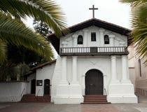 Misión San Francisco de Asís Foto de archivo