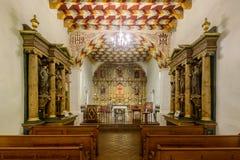 Misión San Francisco de Asís foto de archivo libre de regalías