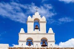 Misión San Juan Capistrano, San Antonio Fotografía de archivo libre de regalías