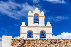 Misión San Juan Capistrano, San Antonio fotos de archivo libres de regalías