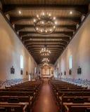 Misión San Luis Obispo Foto de archivo libre de regalías