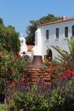 Misión San Luis Rey imagen de archivo libre de regalías