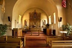 Misión San Rafael Arc?ngel Imagen de archivo libre de regalías