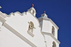 Misi san luis Rey kościół Fotografia Stock