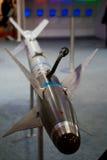 Misil del Sidewinder AIM-9 Imagen de archivo