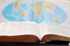 Misiones del mundo fotos de archivo libres de regalías