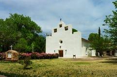 Misja kościół Obrazy Royalty Free