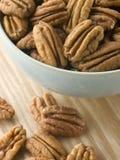 miska nuts, Zdjęcie Stock