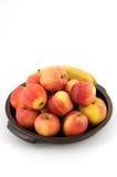 miska owoców Obrazy Stock