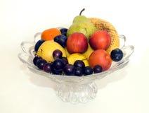 miska owoców Zdjęcie Stock