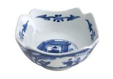 miska porcelana Obrazy Stock