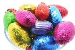 miski Wielkanoc jaj Zdjęcie Stock