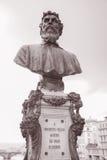 Mislukking van Benvenuto Cellini, Florence Royalty-vrije Stock Foto
