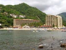 Mismaloya Resort Royalty Free Stock Photo