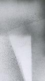 MISMO resolución de la ALTURA Papel pintado con efecto del aerógrafo Textura negra del movimiento de la pintura acrílica en el Li Imágenes de archivo libres de regalías
