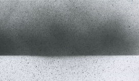 MISMO resolución de la ALTURA Papel pintado con efecto del aerógrafo Textura negra del movimiento de la pintura acrílica en el Li Imagen de archivo