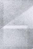 MISMO resolución de la ALTURA Papel pintado con efecto del aerógrafo Textura negra del movimiento de la pintura acrílica en el Li Foto de archivo libre de regalías