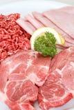 mięso Zdjęcia Stock